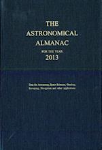 The Astronomical Almanac (Admiralty Nautical Almanacs)