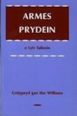 Armes Prydein o Lyfr Taliesin af Ifor Williams
