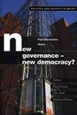 New Governance - New Democracy?