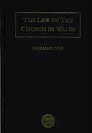 The Law of the Church in Wales