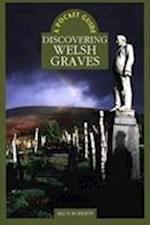 Discovering Welsh Graves (Pocket Guides)
