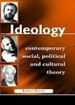Ideology af Porter, Robert