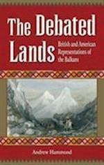 The Debated Lands af Andrew Hammond