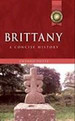 Brittany (The Histories of Europe)