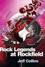 Rock Legends at Rockfield