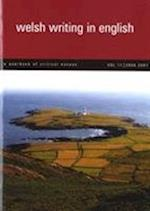 Welsh Writing in English