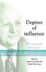 Degrees of Influence af JENKINS