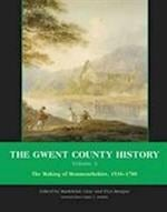 The Gwent County History, Volume 3