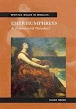 Emyr Humphreys (Writing Wales in English S)