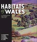 Habitats of Wales