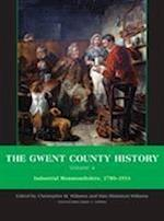 Gwent County History af Ralph A Griffiths, Sian Rhiannon Williams, Chris Williams