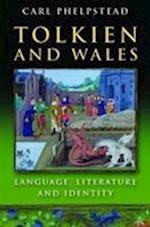 Tolkien and Wales