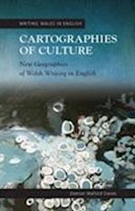 Cartographies of Culture (Writing Wales in English S)