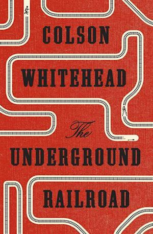 Underground Railroad af Colson Whitehead