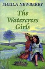 The Watercress Girls af Sheila Newberry