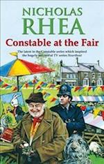 Constable at the Fair