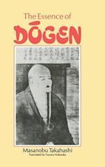 The Essence of Dogen