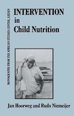 Intervention in Child Nutrition