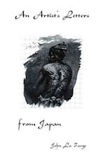 An Artists Letters from Japan (The Kegan Paul Japan Library)