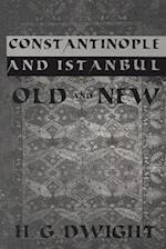 Constantinople and Istanbul Old and New (Kegan Paul Travellers)