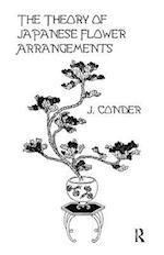 Theory of Japan Flower Arrange af Joseph Conder, Conder