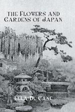 The Flowers and Gardens of Japan (Kegan Paul Japan Library S)