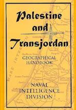 Palestine and Transjordan (Geographical Handbook S)