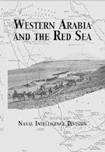 Western Arabia and the Red Sea (Geographical Handbook S)