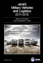 Jane's Military Vehicles and Logistics