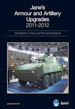 Jane's Armour & Artillery Upgrades