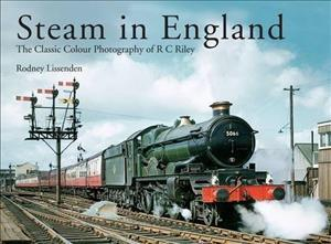 Steam in England