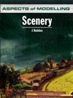 Aspects of Modelling: Scenery