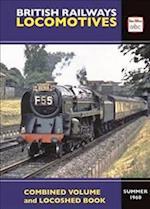 ABC British Railways Locomotives Summer 1960