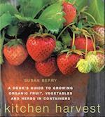 Kitchen Harvest af Steven Wooster, Susan Berry, Madeleine David
