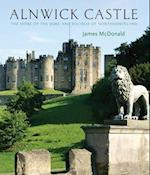 Alnwick Castle af James McDonald