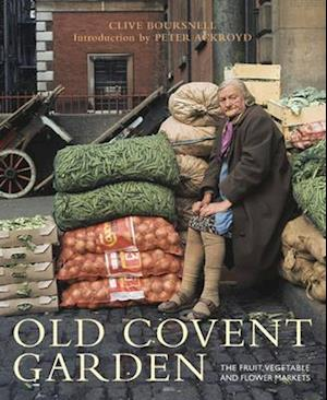 Old Covent Garden