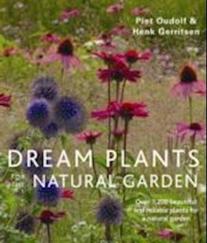 Bog paperback Dream Plants for the Natural Garden af Piet Oudolf