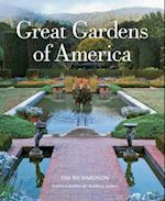 Great Gardens of America