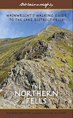 Wainwright's Illustrated Walking Guide to the Lake District Book 5: Northern Fells (Wainwright Walkers Edition)