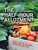 The RHS Half-Hour Allotment