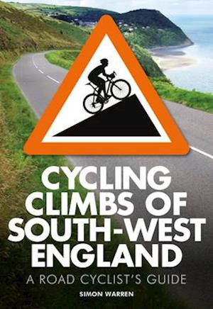 Cycling Climbs of South-West England