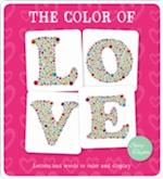 The Color of Love af Suzy Taylor