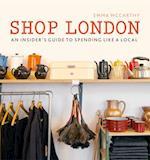 Shop London (London Guides)
