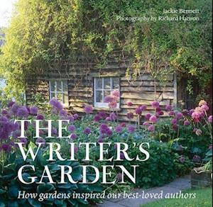 The Writer's Garden