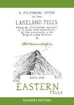 The Eastern Fells (Wainwright Readers Edition)