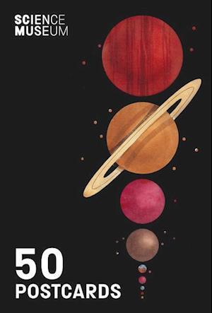 Science Museum: 50 Postcards