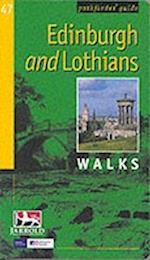 Edinburgh and Lothians (Pathfinder Guide, nr. )