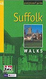Suffolk (Pathfinder Guide, nr. )