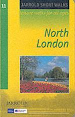 North London (Pathfinder Short Walks, nr. )
