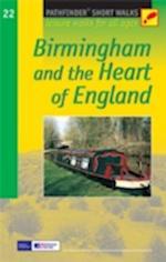 Birmingham and the Heart of England (Pathfinder Short Walks, nr. )